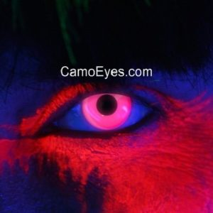 83061-glow-in-the-dark-uv-pink-contact-lenses