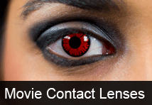 Movie Contact Lenses