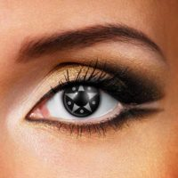 Dark Starlight Contacts Product Photo
