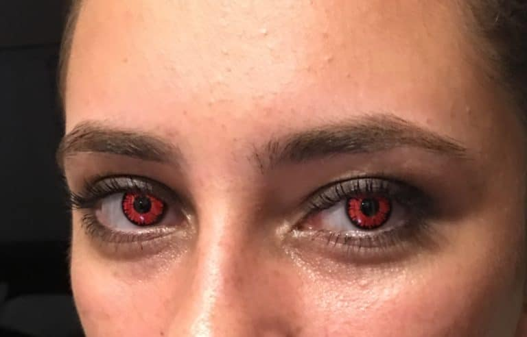 Volturi Vampire Contacts photo review